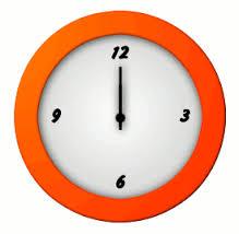 Часы с мудрыми мыслями (системное время)