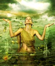 Медитация Диссоциация
