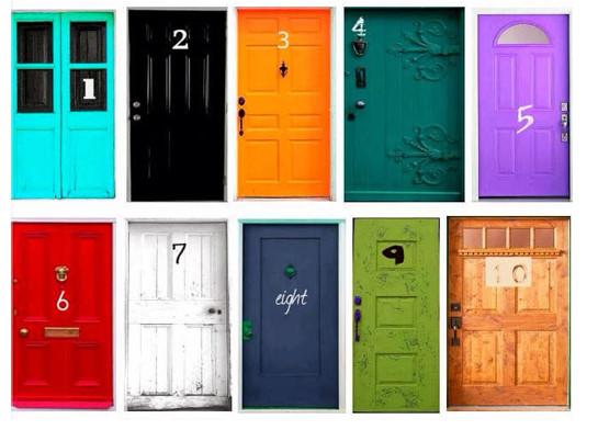 двери характера и судьбы
